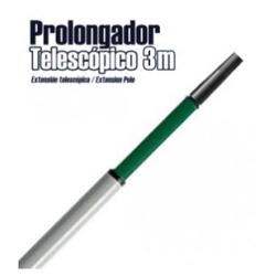 PROLONGADOR DE ACO TELESCOPICO PARA PINTURA 3 METR... - VIA BRASIL CASA & CONSTRUÇÃO