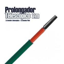 PROLONGADOR DE ACO TELESCOPICO PARA PINTURA 2 METR... - VIA BRASIL CASA & CONSTRUÇÃO