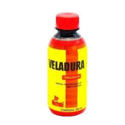 TINGIDOR VELADURA IMBUIA 100ML-MACHADO - 16810 - VIA BRASIL CASA & CONSTRUÇÃO