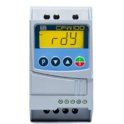 INVERSOR CFW100A01P6S220G2 MONOFASICO 0,25CV 1,6A ... - VIA BRASIL CASA & CONSTRUÇÃO