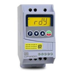 INVERSOR CFW100B02P6S220G2 MONOFASICO 0,50CV 2,6A ... - VIA BRASIL CASA & CONSTRUÇÃO