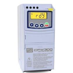 INVERSOR CFW300A04P2T2NB20 TRIFASICO 1CV 4,2A 220V... - VIA BRASIL CASA & CONSTRUÇÃO