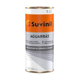 AGUARRAS 900ML 53447358-SUVINIL - 17816 - VIA BRASIL CASA & CONSTRUÇÃO