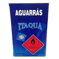 AGUARRAS 18 LITROS-ITAQUA - 17821 - VIA BRASIL CASA & CONSTRUÇÃO