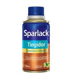 TINGIDOR IMBUIA 100ML CORAL 5203127-SPARLACK - 179... - VIA BRASIL CASA & CONSTRUÇÃO