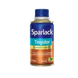 TINGIDOR MOGNO 100ML CORAL 5203129-SPARLACK - 1794 - VIA BRASIL CASA & CONSTRUÇÃO