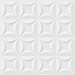 PORCELANATO MOSCOU WHITE RETIFICADO ACETINADO 62,5... - VIA BRASIL CASA & CONSTRUÇÃO