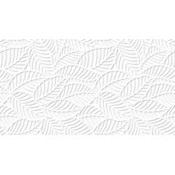 REVESTIMENTO TROPICAL WHITE LUX BOLD BRILHANTE 33X... - VIA BRASIL CASA & CONSTRUÇÃO