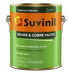 TINTA RENDE COBRE MUITO CAPIM LIMAO 3,6L 50483820-... - VIA BRASIL CASA & CONSTRUÇÃO