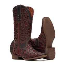 Roper Boot - 13147A - Vimar Boots