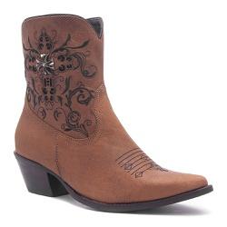Bota Texana Feminina... - Vitrine Country