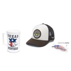 Boné Trucker Texas H... - Vitrine Country
