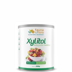 Adoçante Xylitol 250g
