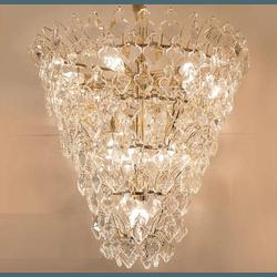 lustre cristal 85x80 - lustre85x80 - ALAMIN IMPORTAÇÃO EXPORAÇÃO LTDA