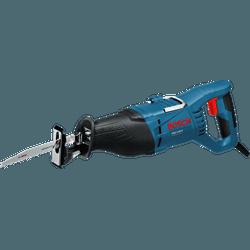SERRA SABRE 1100W (GSA1100E) 220V - BOSCH - 10141 - ARARENSEFERRAMENTAS