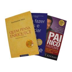 Combo Empreendedor - CE - AROMATIZANDO BRASIL