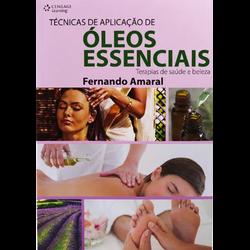 Técnicas de Aplicação de Óleos Essenciais - Terapi... - AROMATIZANDO BRASIL