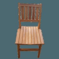 Cadeira Anna Hickmann - CA01 - ARTEMINEIRAMOVEISRUSTICOS