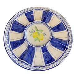 Prato de Aperitivo Limão Siciliano - Astuti Casa