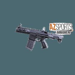 RIFLE DE AIRSOFT ELETRICO AEG G-G NCM 556 2.0S - A... - Airsoft e Armas de Pressão Azsports