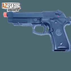 Pistola de Airsoft SRC M9 A1 GBB FULL METAL - 0012... - Airsoft e Armas de Pressão Azsports