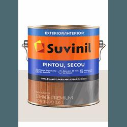 SUVINIL ESMALTE PINTOU SECOU GELO 3,6L - Baratão das Tintas