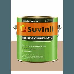 SUVINIL RENDE E COBRE MUITO CAMURÇA 3,6L - Baratão das Tintas