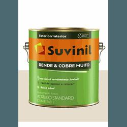 SUVINIL RENDE E COBRE MUITO PALHA 3,6L - Baratão das Tintas