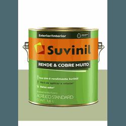 SUVINIL RENDE E COBRE MUITO UVA VERDE 3,6L - Baratão das Tintas