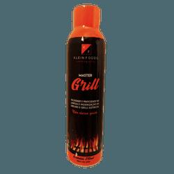 Master Grill Churrasco Spray 210ml - 175004 - BCL ALIMENTOS