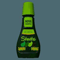 Adoçante Stevita Gotas 30ml - 121004 - BCL ALIMENTOS