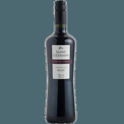 Vinho Saint Germain Cabernet Tinto Suave 750ml - ... - BEBFESTA