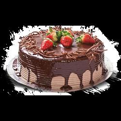 Torta Especial - 1702 - Bellas Cestas Online Salvador