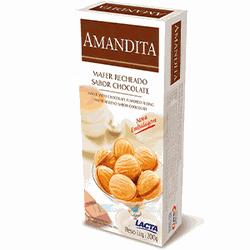 Amandita waffer - 1009 - Bellas Cestas Online Salvador