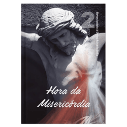 Livro : Hora da Misericórdia - 22042 - Betânia Loja Católica