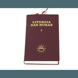 Liturgia das Horas Vol. I - 109 - Betânia Loja Católica