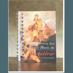 Livro: Devocionário das Almas do Purgatório - Inst... - Betânia Loja Católica