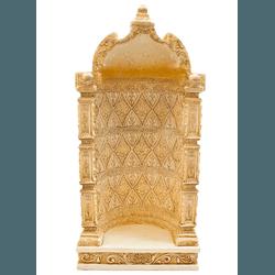 Oratório em resina 32 cm - 24875 - Betânia Loja Católica