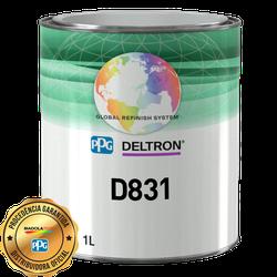 PPG D831 WASH PRIMER CHROMATE-FREE 1L - Biadola Tintas