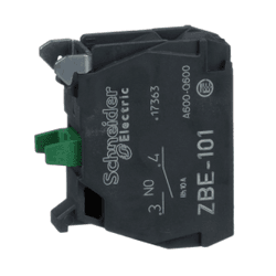 Bloco De Contato ZB2BE101 NA Schneider - Bignotto Ferramentas