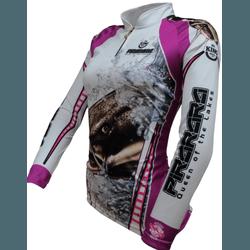 Camiseta De Pesca Proteção Solar Uv King Kff401 - ... - BMBRASIL CALÇADOS
