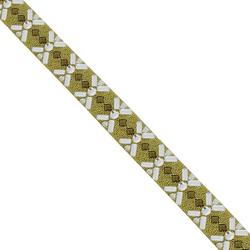Tira De Strass Blend Cristal - 2cm - 16147 - BMSTRASS