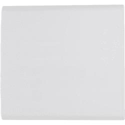 Placa 4x4 Cega Branco LIZ - Tramontina - Broketto Materiais Elétricos