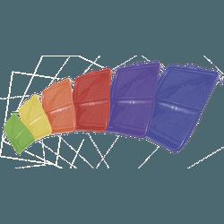 Bandeja de Pintura Colorida 23cm 2330 Tigre - Casa Costa Tintas