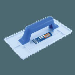 Desempenadeira Plástica para Grafiato 2116-03 TIGR... - Casa Costa Tintas
