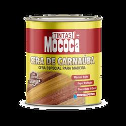 CERA DE CARNAÚBA MOCOCA 90ML - Casa Costa Tintas