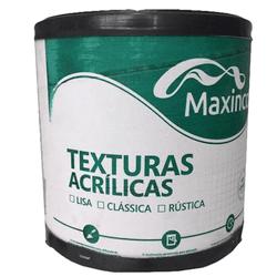 Textura Lisa 26KG BC cor Branco Maxincor - Casa Costa Tintas