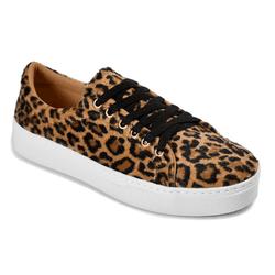 Tênis Onça Animal Print - Charlotte Shoes