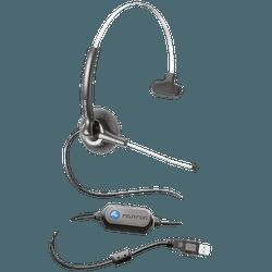 Headset USB Felitron - Stile Compact VoIP Slim - S... - C&M Store