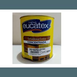Seladora para Madeira Eucatex 900ml - CONSTRUTINTAS